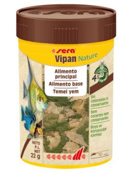 SERA Vipan Nature 100 ml