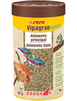 SERA Vipagran Nature 100 ml