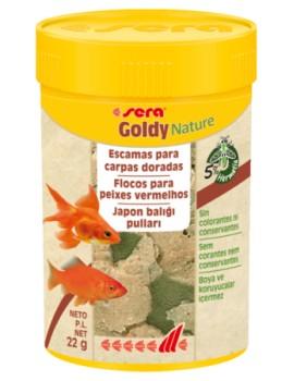 SERA Goldy Nature 50 ml