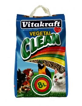 VITAKRAFT Vegetal Clean 8 litros