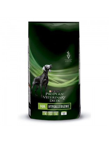 Purina ProPlan Veterinary Diet Canine HA (Hypoalergénico) 3 Kg