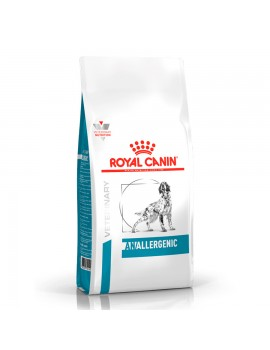 ROYAL CANIN ANALLERGENIC 3 KILOS