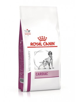 ROYAL CANIN Canine Cardiac 14Kg