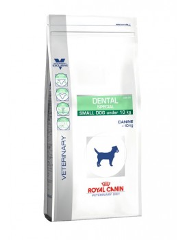 ROYAL CANIN Canine Dental Special Small 2kg