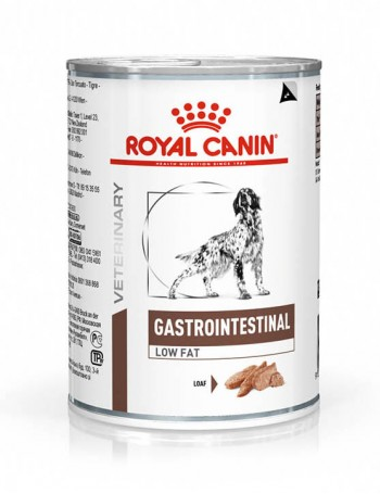 ROYAL CANIN Canine Gastrointestinal Low Fat 410g