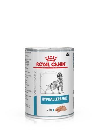 ROYAL CANIN HYPOALLERGENIC 400 GR
