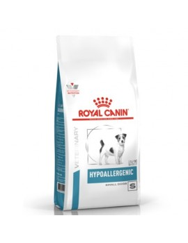 ROYAL CANIN Canine Hypoallegenic Small 1Kg