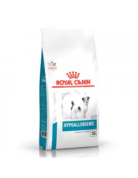 ROYAL CANIN HIPOALLERGENIC SMALL DOG 3.5 KG