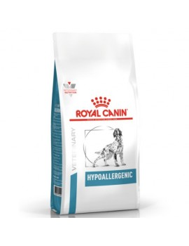 ROYAL CANIN Canine Hypoallegenic 2Kg