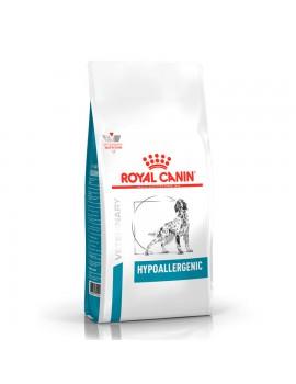 ROYAL CANIN HIPOALLERGENIC  DOG 7 KG