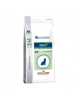 ROYAL CANIN Canine Neutered Small 3,5Kg