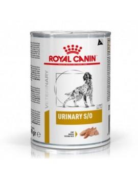 ROYAL CANIN Canine Urinary S/O 410g
