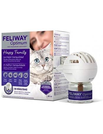 FELIWAY Optimum Difusor + Recambio