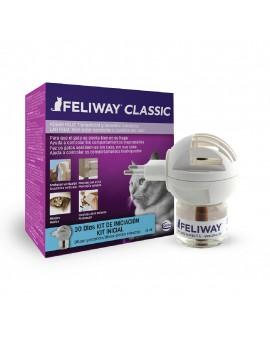 CEVA Feliway Classic Difusor+Recambio 48 ml