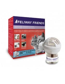 CEVA Feliway Friends Difusor+Recambio 48ml