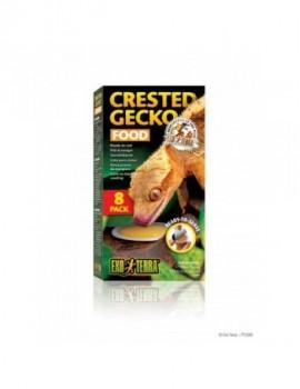 Exo Terra Comida Gecko Crestado 8 uds
