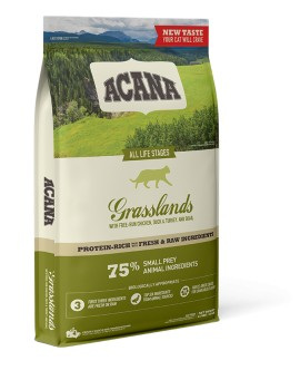ACANA Pasto Grassland Gato 54Kg
