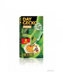 Exo Terra Comida Gecko Diurno 8 uds
