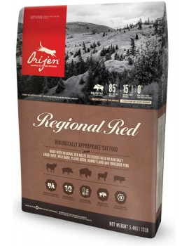 ORIJEN Cat Regional Red 5,4kg