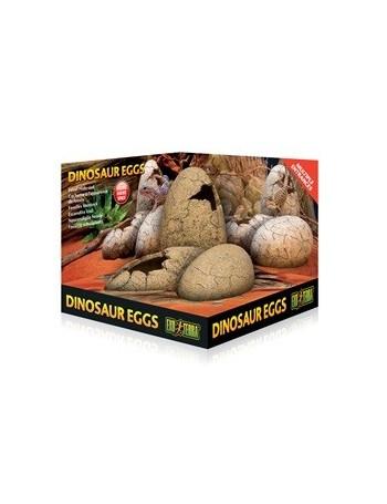 EXO TERRA CUEVAS Dinosaur Eggs