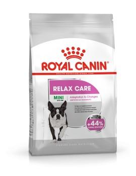 ROYAL CANIN Mini Relax Care 3Kg
