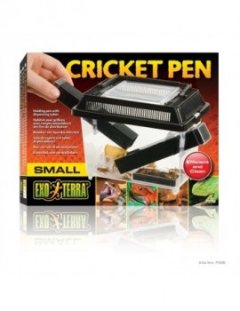 EXO TERRA CRICKET PEN Peq.