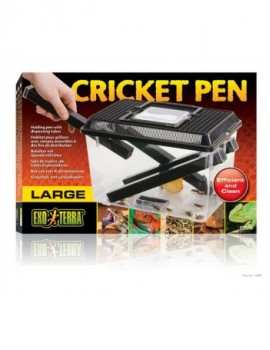 EXO TERRA CRICKET PEN Gde.