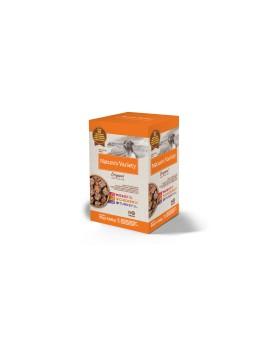 NATURE´S VARIETY Original No Grain Paté Mini Multipack 4x150g