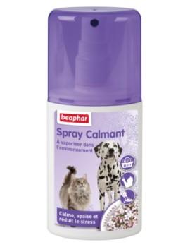 BEAPHAR Spray Ambiente Calming 125ml