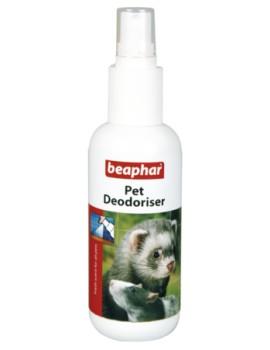 BEAPHAR Desodorante Hurones y Roedores
