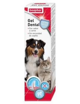 BEAPHAR Gel Dental 100g