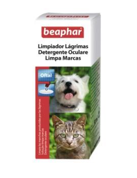 BEAPHAR Limpiador Lagrimal 50ml