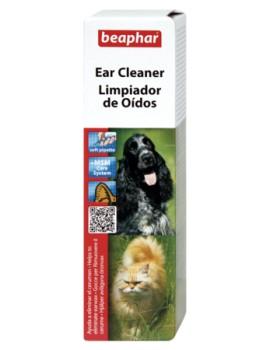 BEAPHAR Limpiador Oídos 50ml