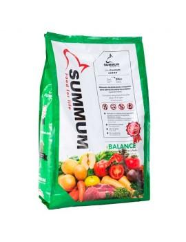SUMMUM Balance 5 kg Alimento Deshidratado para Perros