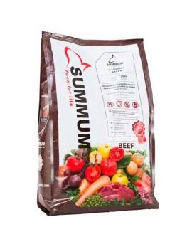 SUMMUM Beef 5 kg Alimento deshidratado para perros