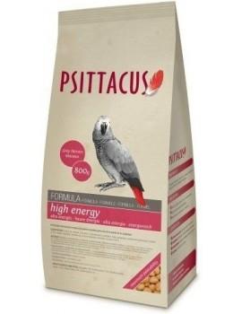 PSITTACUS Mantenimiento Alta Energia 800 gr