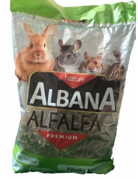 ALBANA Alfalfa 800 gr