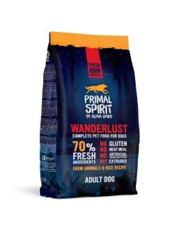 PRIMAL SPIRIT Wanderlust 12 kilos by Alpha Spirit