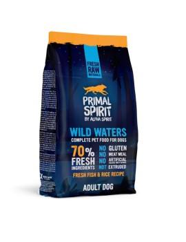 PRIMAL SPIRIT Wild Waters 12 kilos by Alpha Spirit