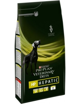 PURINA Proplan Canine Hepatic 3kg Veterinary Diets