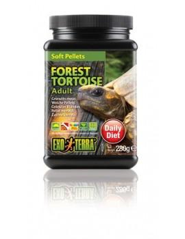 EXO TERRA ALIMENTO TORTUGA Forest Adulta 240 Gr