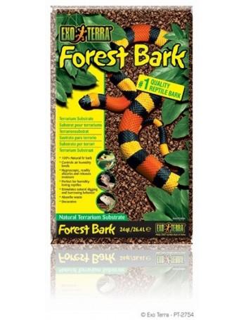 E.T SUSTRATO  FOREST BARK 26.4 LTS