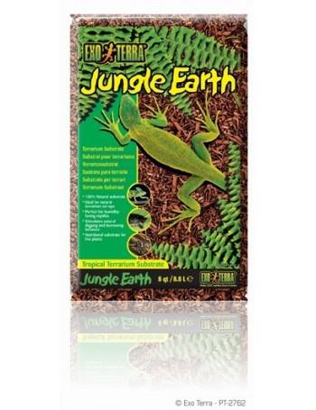 E.T SUSTRATO JUNGLE EARTH 8.8 LTS