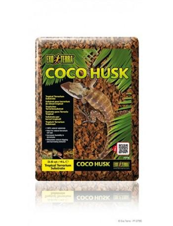 EXO TERRA COCO HUSK  4 L