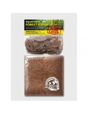 EXO TERRA Equatorial Forest Floor 4.4 lts