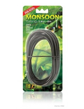EXO TERRA Monsoon Tuberia 1.8 mts