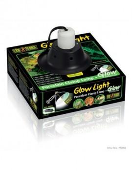 EXO TERRA GLOW LIGHT (LAMPARA) 21.25 CMS DIÁMETR