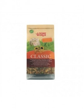L.W. ALIMENTO CLASSIC PARA HÁMSTER 450 GRS