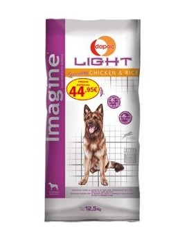 IMAGINE LIGHT  12.5 KG