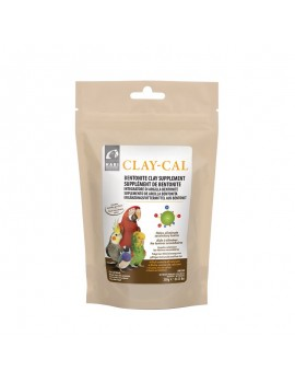 L.W Clay Cal 250 gr (Suplemento)